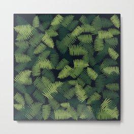 foliage#2 Metal Print