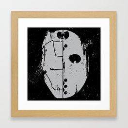 One for Ghost  Framed Art Print