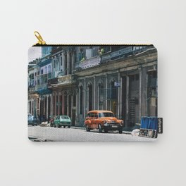 Casa Cubana Carry-All Pouch