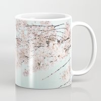 fifth harmony Mugs featuring Harmony by Bella Blue Photography