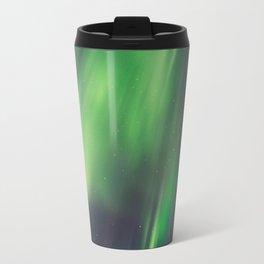 Aurora Borealis 4 Travel Mug