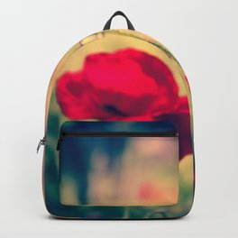 Keokea Poppy Dreams Backpack