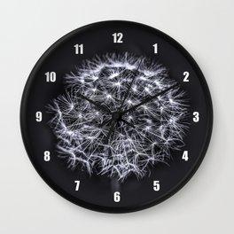 clock head Wall Clock