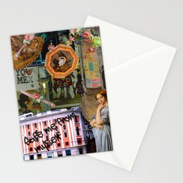 Current Romanticism Stationery Cards