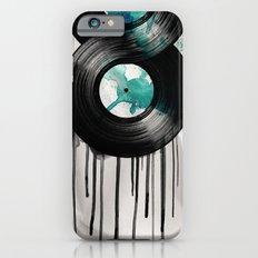 infinite vinyl Slim Case iPhone 6s