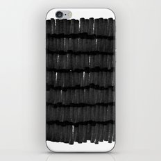 nah. iPhone & iPod Skin