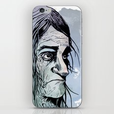 The Mirada iPhone & iPod Skin