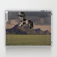 awakened to chaos Laptop & iPad Skin