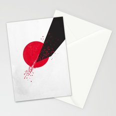 Division Stationery Cards