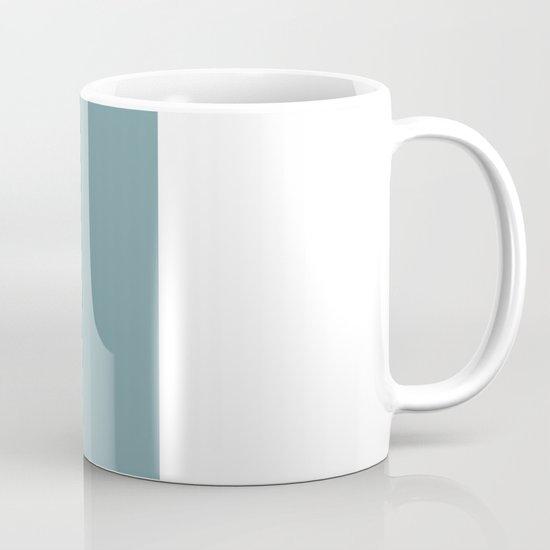 Libertarian Swan Mug