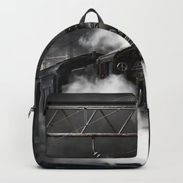 Steam Train Backpack