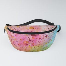 Abstract No. 646 Fanny Pack