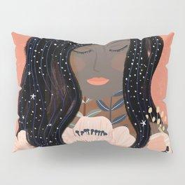 Self Love. Empower art Pillow Sham
