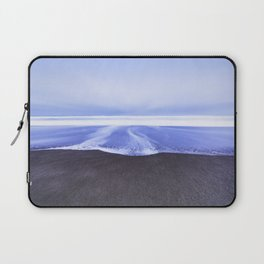 Coastal Sweep Laptop Sleeve