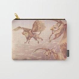 Gryphons Carry-All Pouch