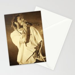 PostMalone Vintage 01 Stationery Cards