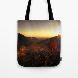 Lejania Tote Bag