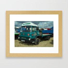 Dorset Bedford Framed Art Print