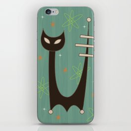 Atomic Cats iPhone Skin