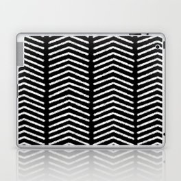 Graphic_Black&White #3 Laptop & iPad Skin