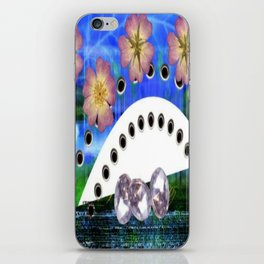 Painting fantasy  iPhone Skin
