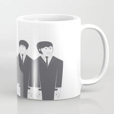 The Fab Four Mug