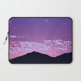 SW Mountain Sunrise - I Laptop Sleeve