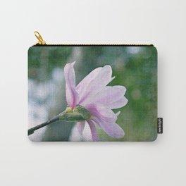 Ballerina Magnolia Carry-All Pouch