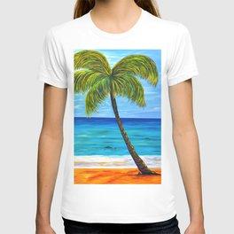 Maui Beach Day T-shirt