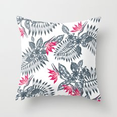 BLCKBTY Photography 108 Throw Pillow