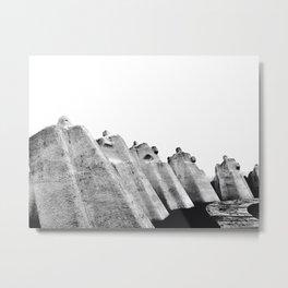 Kadinjača Metal Print