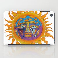 sublime iPad Cases featuring Sublime  by Sammy Cee