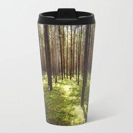 FOREST - Landscape and Nature Photography Travel Mug