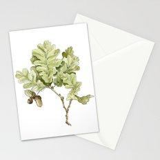 English Oak Stationery Cards