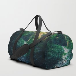 The pathway Duffle Bag