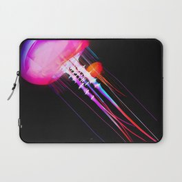 #Transitions XXXI - Chemicals Laptop Sleeve