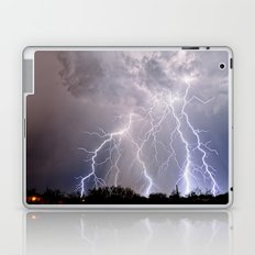 Monsoon Jewel of the Night Laptop & iPad Skin