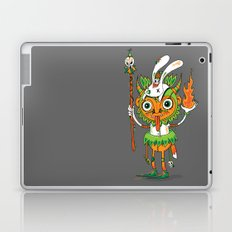 The Hoodoo Man Laptop & iPad Skin