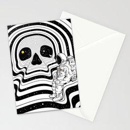 Blackout (Departure) Stationery Cards