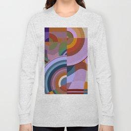 Colour Revolution ONE Long Sleeve T-shirt