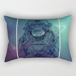 Apex-XIII: Mission I Rectangular Pillow
