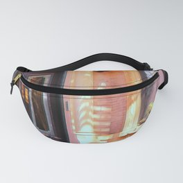 Brooklyn Stoop Fanny Pack