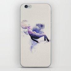 r e l a x s p a z i a l e iPhone & iPod Skin