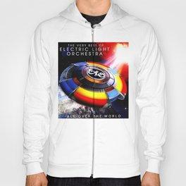 Electric Light Orchestra Jeff Lynne 2021 Hoody