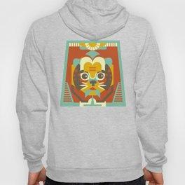 Mayan - God L - Jaguar Hoody