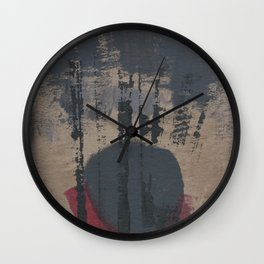 Ascension 4 Wall Clock