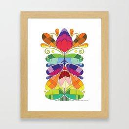 Kurbits Framed Art Print