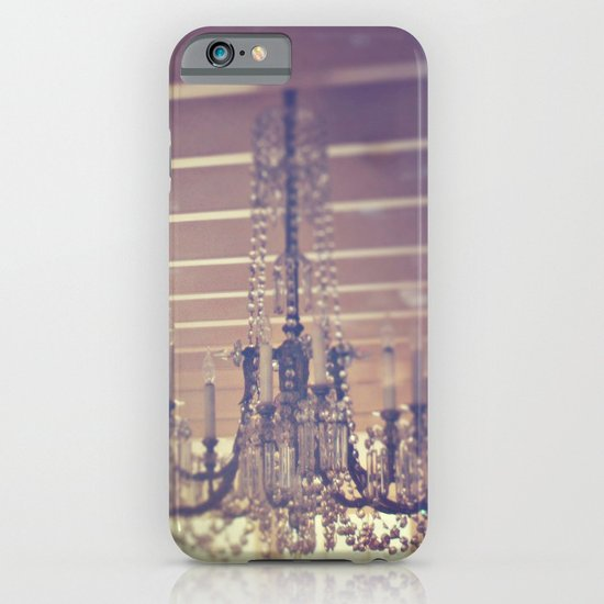 Everything's Eventual  iPhone & iPod Case