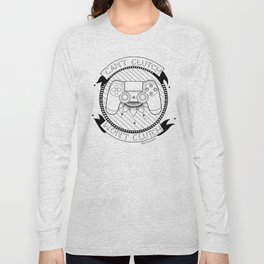 Kat Wont Clutch (PS4) Long Sleeve T-shirt
