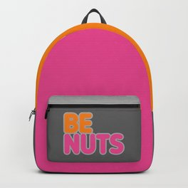 Be Nuts Backpack
